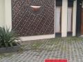 Panel dinding tembaga 01