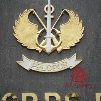 Kerajinan Logo