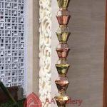 Rain Chain Rantai Hujan Talang Rantai Aagallery 2